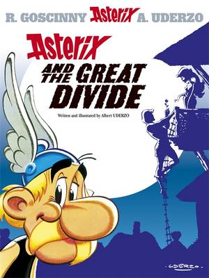Asterix: Asterix and the Great Divide (BOK)