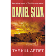 Produktbilde for The Kill Artist - (Gabriel Allon 1) (BOK)