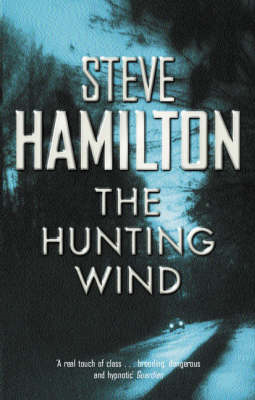 The Hunting Wind (BOK)