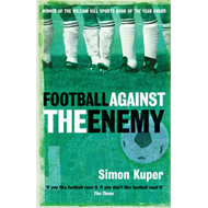 Football Against the Enemy (BOK)