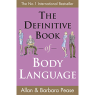 Definitive Book of Body Language (BOK)