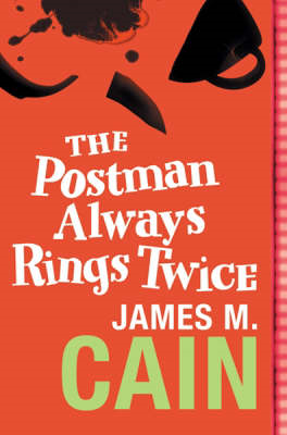 Postman Always Rings Twice (BOK)