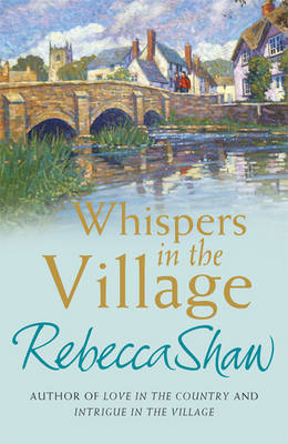 Whispers In The Village (BOK)