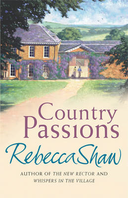 Country Passions (BOK)