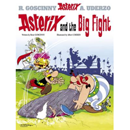 Asterix and the Big Fight (BOK)