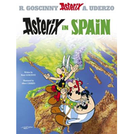 Asterix in Spain (BOK)