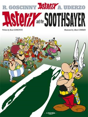 Asterix and the Soothsayer (BOK)