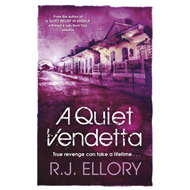 Quiet Vendetta (BOK)