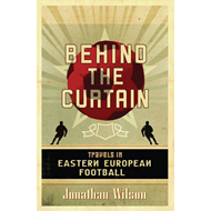 Produktbilde for Behind the Curtain (BOK)