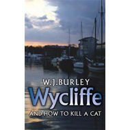 Wycliffe and How to Kill A Cat (BOK)