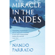 Miracle In The Andes (BOK)