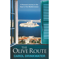 Olive Route (BOK)