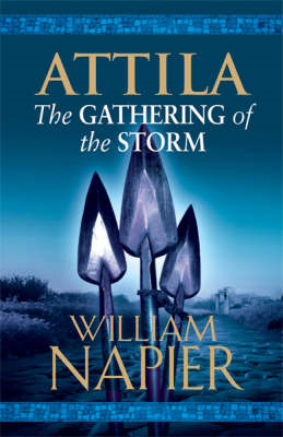 Attila: The Gathering of the Storm (BOK)