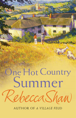 One Hot Country Summer (BOK)