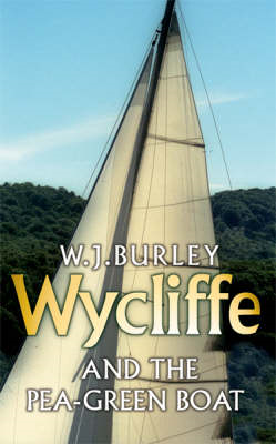Wycliffe and the Pea Green Boat (BOK)