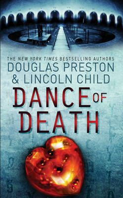 The Dance of Death: An Agent Pendergast Novel (BOK)
