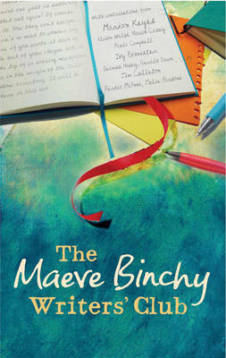The Maeve Binchy Writers' Club (BOK)