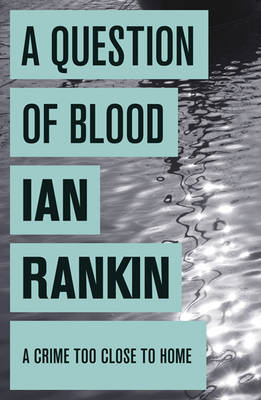 Question of Blood (BOK)
