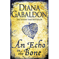 Echo in the Bone (BOK)