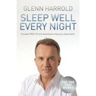 Sleep Well Every Night: The Hypnosis Solution for Deeper, Longer Sleep (BOK)