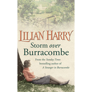 Storm Over Burracombe (BOK)
