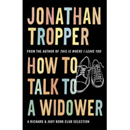 How to Talk to a Widower (BOK)