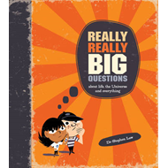 Really Really Big Questions (BOK)