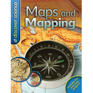 Discover Science: Maps and Mapping (BOK)