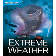 Navigators: Extreme Weather (BOK)
