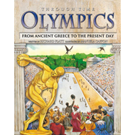 Through Time: Olympics (BOK)