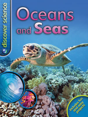 Discover Science: Oceans and Seas (BOK)