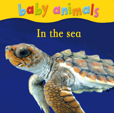 Baby Animals: In the Sea (BOK)