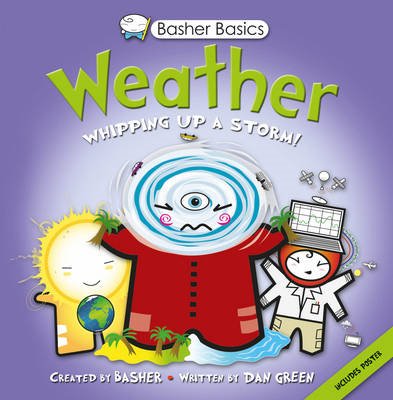 Basher Basics: Weather (BOK)