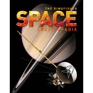The Kingfisher Space Encyclopedia (BOK)