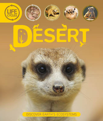 Life Cycles: Desert (BOK)