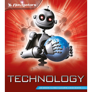Navigators: Technology (BOK)