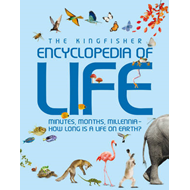 The Kingfisher Encyclopedia of Life (BOK)