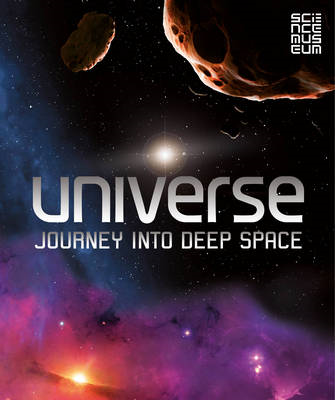 Universe: Journey into Deep Space (BOK)
