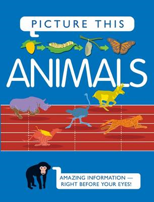 Picture This! Animals (BOK)