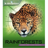 Navigators: Rainforests (BOK)