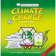Basher Science: Climate Change (BOK)