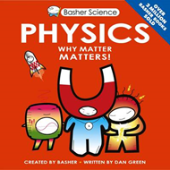 Basher Science: Physics (BOK)