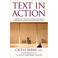 Text In Action (BOK)