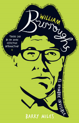William Burroughs: El Hombre Invisible (BOK)