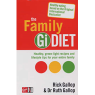 Gi Diet (Now Fully Updated) (BOK)