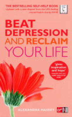 Beat Depression and Reclaim Your Life (BOK)