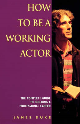 How to be a Working Actor (BOK)