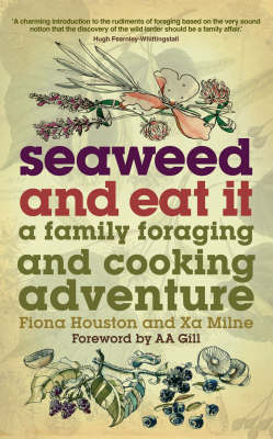 Seaweed and Eat it (BOK)
