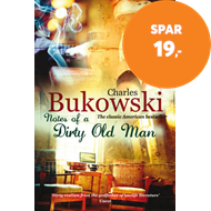 Produktbilde for Notes of a Dirty Old Man (BOK)