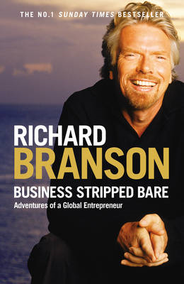 Business Stripped Bare (BOK)
